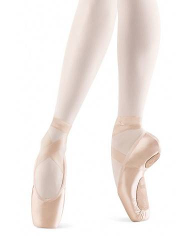 Scarpe-da-punta-Bloch-DRAMATICA-(Stretch Axis)-suola-spezzata