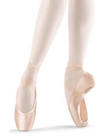 Scarpe-da-punta-Bloch-AXI-STRETCH-(Stretch Axiom)-suola-spezzata