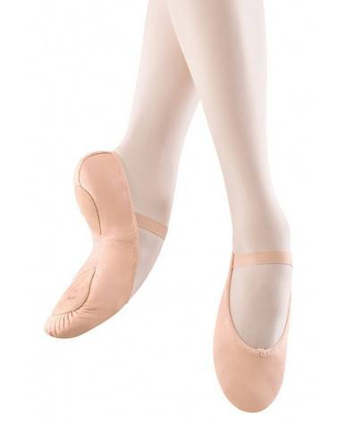 Mezze punte danza Bloch ARISE-SPLIT SOLE - NEW S0258G