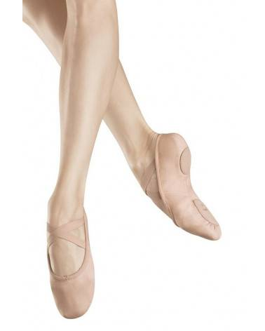Mezze punte danza Bloch ZENITH (Stretch Canvas) S0282G