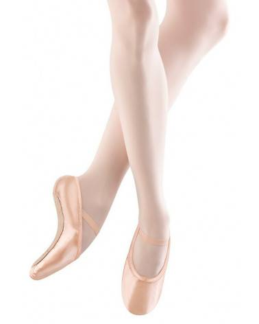 Mezze punte danza Bloch STRETCH (Satin) S0234L
