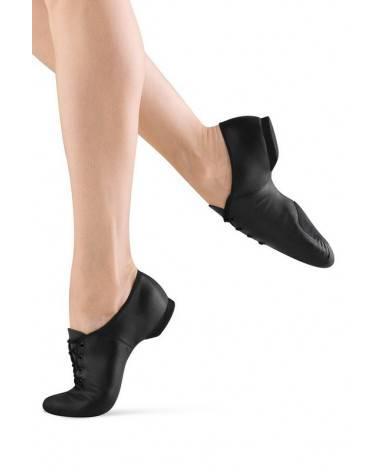 Scarpe Jazz danza Bloch ULTRAFLEX - SUEDE SOLE (Leather) S0423L