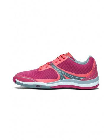 Sneakers Bloch Element Donna Rosa