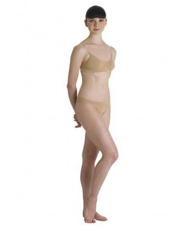 Underwear danza Bloch KNICKERS - G R3104