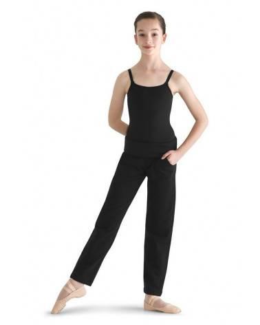 Pantaloni danza Rajani Bloch Bambina