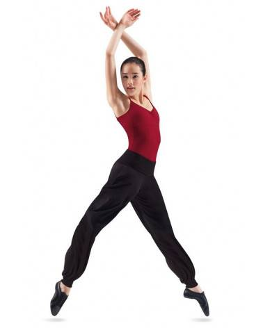 Pantaloni Movement danza Bloch