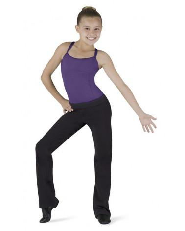 Pantaloni danza Echappe Bloch bambina