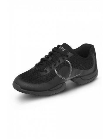 Sneakers Bloch Troupe Donna Nere