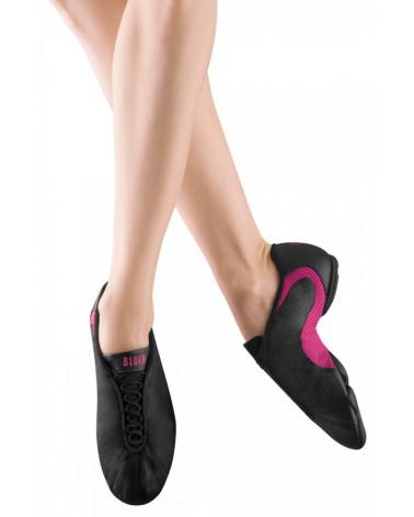 Sneakers Bloch AMALGAM Pelle Donna