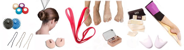 Accessori danza-accessori punte-salvapunte modern-borse
