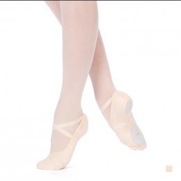 Promo attiva mezze punte Solist di Merlet 🤩🩰  • Tomaia realizzata in tela elasticizzata  • Suola spezzata • Calzata aderente e confortevole